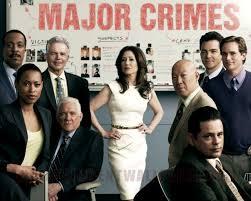 Major Crimes (season 5)