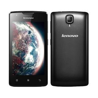 Cara Hard Reset Lenovo A1000