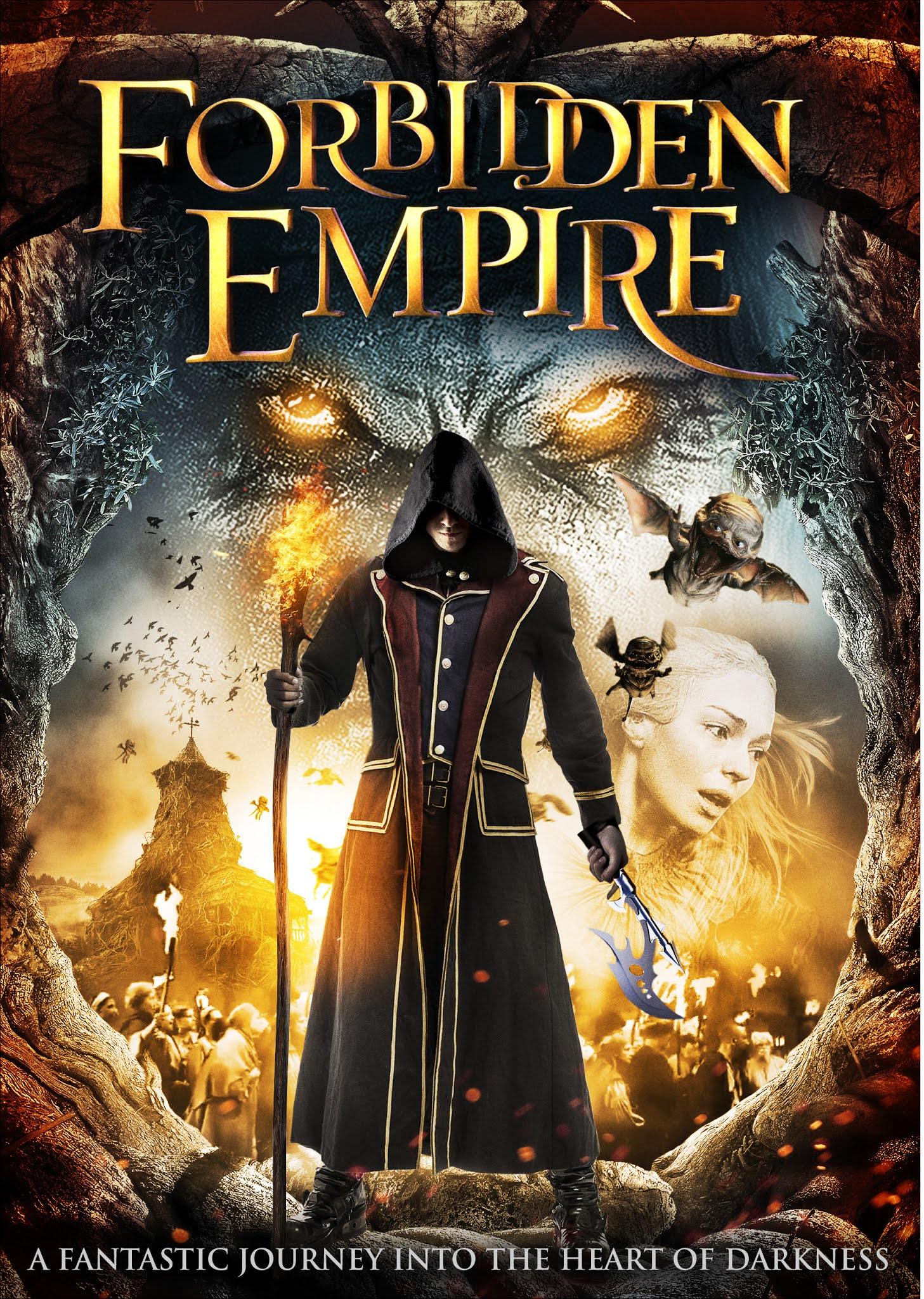 Baixar Império Proibido Torrent Dublado BluRay 720p/1080p