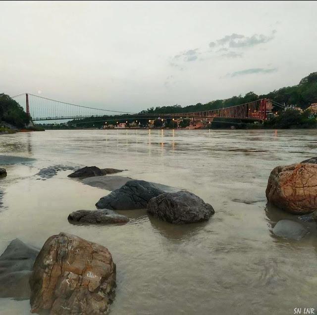 Река Ганга