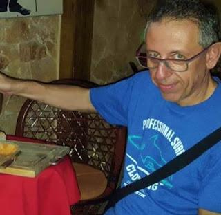 Nicolas Gerosa