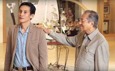 Sejarah Kapsul Masa Depan Malaysia