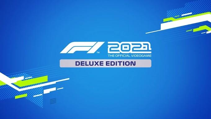 F1 2021 z premierą 16 lipca i nowymi torami
