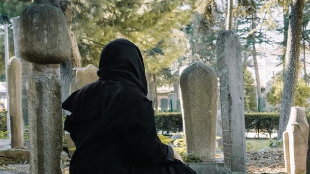 Pertanda Umur Panjang, Ini 10 Arti Mimpi Meninggal Dunia Menurut Islam: Ternyata, Bermimpi Meninggal Dunia Tak Melulu Sebagai Pertanda Buruk, Ada Pula Pertanda Baiknya, Ada yang Pernah mengalaminya?