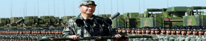 Xi Jinping Asks PLA To Be Battle Ready As India-China Border Tension Simmers