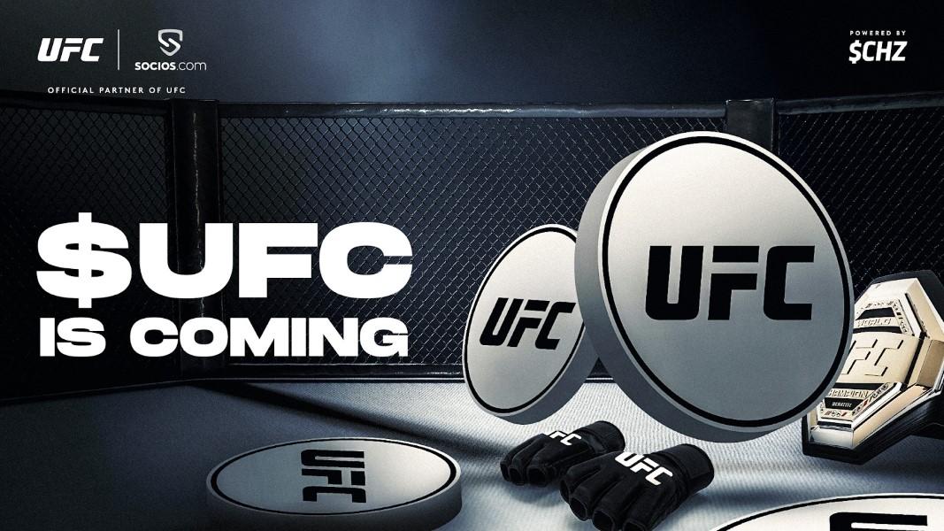 UFC-TOKEN