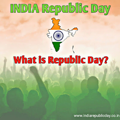 what is republic day