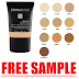 Free Dermablend Liquid Foundation Sample