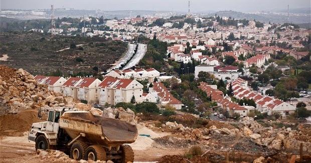 Denmark Abaikan Permukiman Israel dalam Perjanjian Bilateral