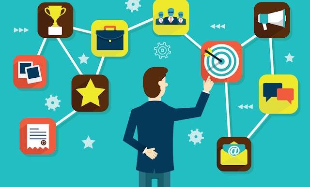 4 cách tối ưu hoá bản đồ hành trình khách hàng theo gợi ý của chuyên gia