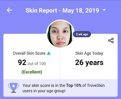 trove skin