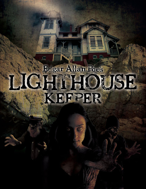 Edgar Allan Poes Lighthouse Keeper (2016) ταινιες online seires oipeirates greek subs