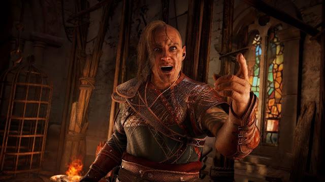 Assassins Creed Valhalla PC Full