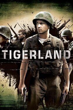 Tigerland: A Caminho da Guerra Torrent Thumb