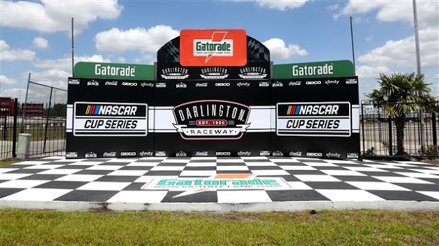 American auto racing NASCAR releases new schedule for races
