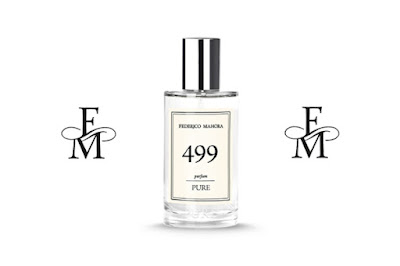 Pure 499 Smells like DKNY Delicious Delights Dreamsicle