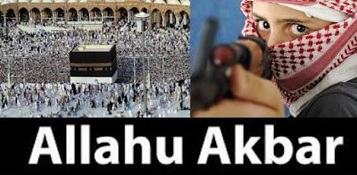 Ce înseamnă Allahu Akbar?