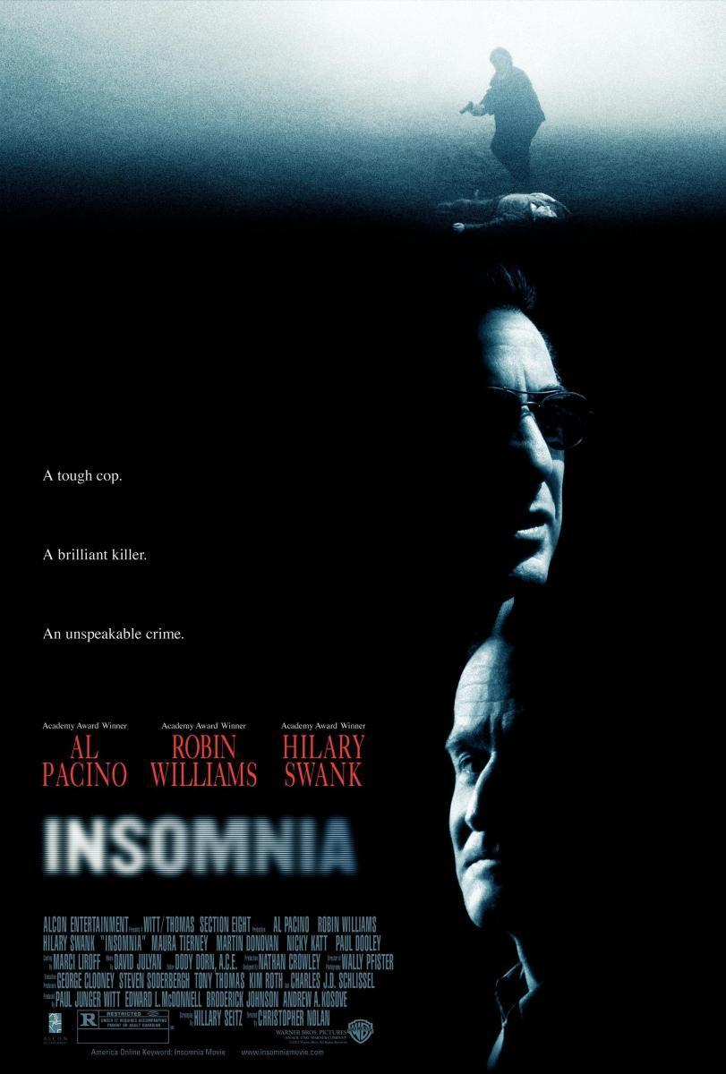 Download Insomnia (2002) Full Movie in English Audio Esub BluRay 720p [1GB]