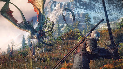 The Witcher 3 download full version pc game