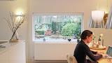 Upgrade jouw home office met het meest zuinige vraaggestuurde ventilatiesysteem van Nederland