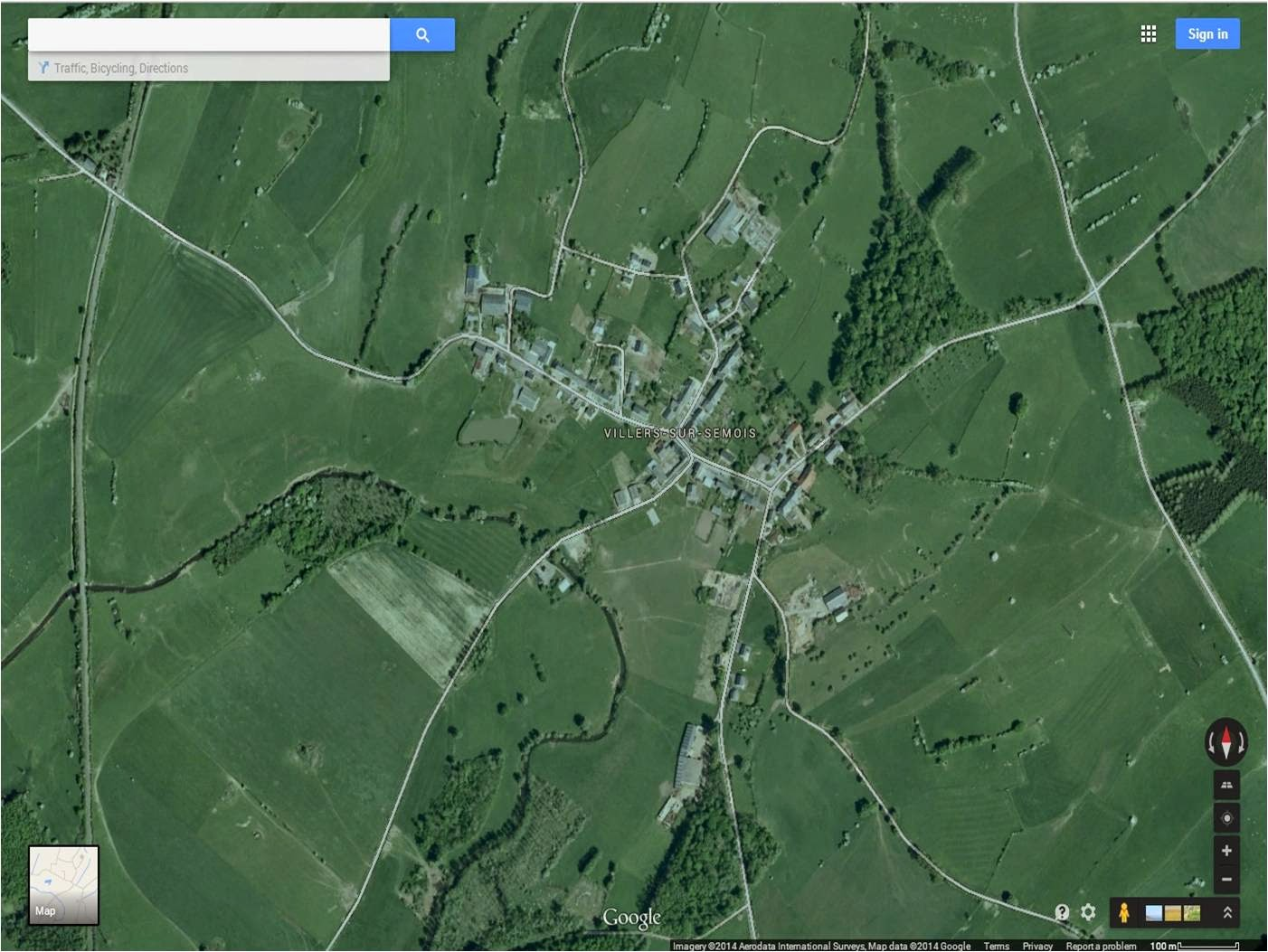 Villers-sur-Semois