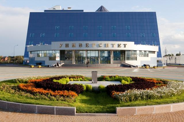 """Договорились о сотрудничестве в реализации проекта """"Моя бережливая школа"""" с Сургутским государственным университетом! Они крутые! Предложили такие шикарные условия."""