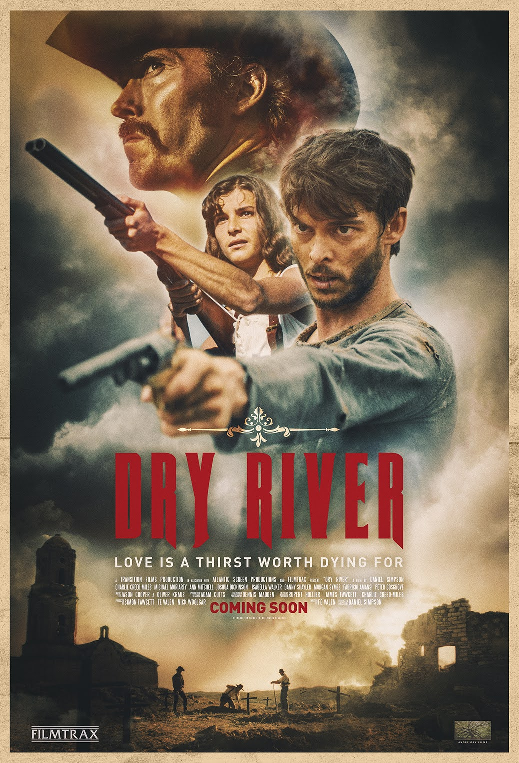 Gunfight at Dry River 2