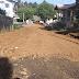 Começam os trabalhos de pavimentação em paralelepípedos de ruas em Água Doce