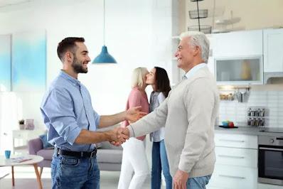 Kenapa Kamu Harus Mengenalkan Pacar ke Orang Tua