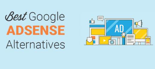 Alternatif Google Adsense Bisa Mendapatkan Uang