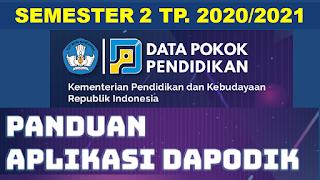 download install aplikasi dapodik 2021c