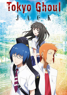 "Tokyo Ghoul: ""Jack"" Eng Sub"