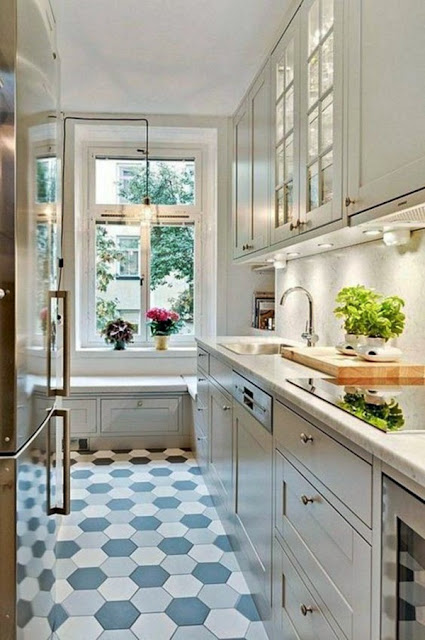 5 Best Kitchen Floor Tile Ideas Dream House