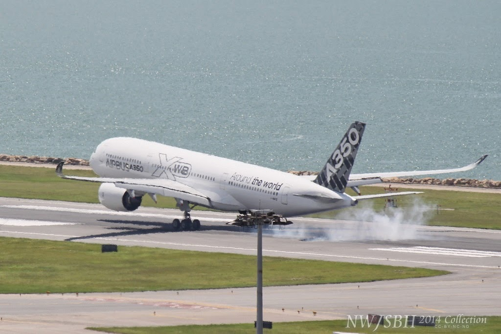 A350 XWB News: Kuwaiti parliament gives the green light to the Kuwait Airways´ agreement for 10 A350-900s.