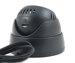 telecamera dome videosorveglianza