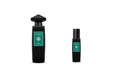 FM perfumy Malachite Utique