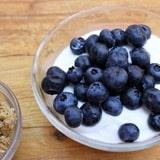 Yogurt Fruit Parfait Step 2