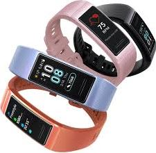 Top Fitness bands