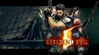 Download resident evil 5 uploaded by yaya game