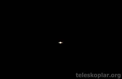 Bresser klasik 60-900mm Satürn