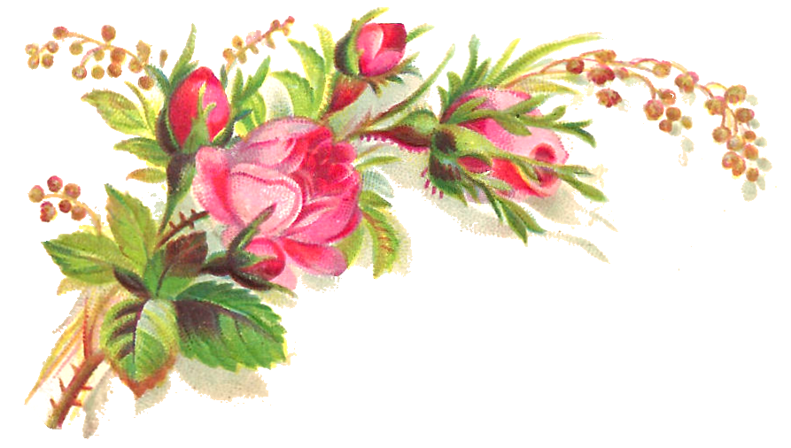 free clipart bouquet of flowers - photo #18