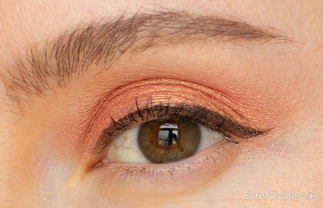 Etude House Lash Perm Eye-long Mascara отзыв