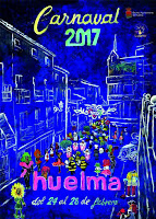 Carnaval de Huelma 2017