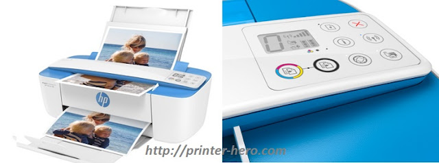 Printer Hp Deskjet 3775 Multifungsi All in One Spesifikasi dan Harga