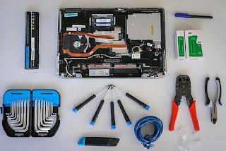 IC Power Laptop