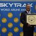 """Copa Airlines reconocida como  """"La Mejor Aerolínea de Centroamérica y Caribe"""" por los Skytrax Awards 2019"""