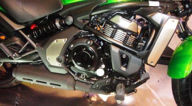 Kelebihan dan Kekurangan Motor Cruiser Kawasaki Vulcan