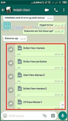 cara kirim file foto asli lewat whatsapp