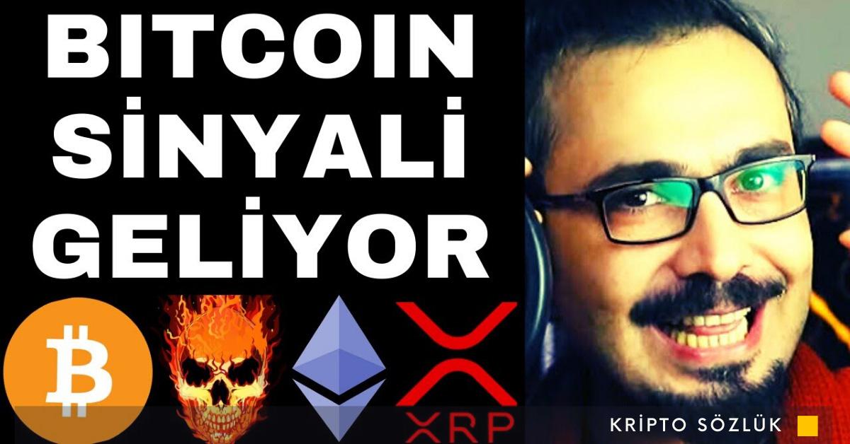 Bitcoin yükselecek mi? Bitcoin alınır mı?