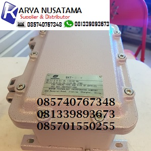 Jual Box Panel Brand Warom BXT-VI W 634x430x275mm di Kalimantan